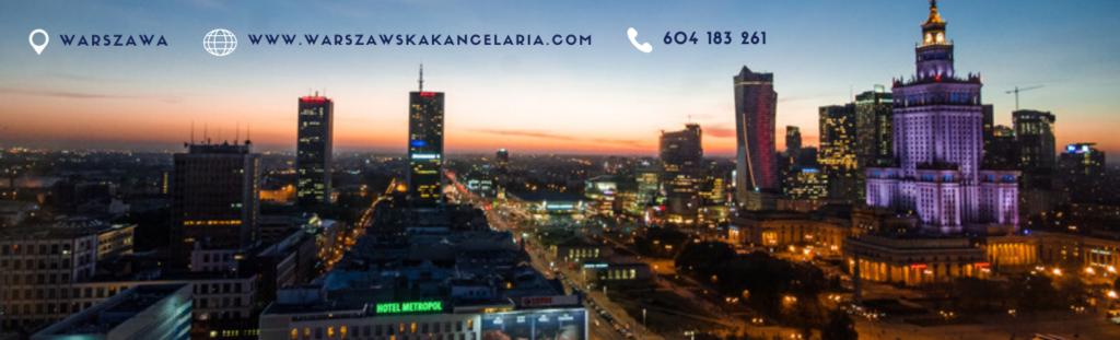 Radca Prawny Warszawa Wola